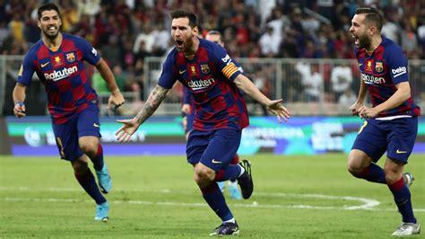 Jadi bagi sobat semua para pecinta sepak bola di indonesia, yang haus dalam menyaksikan siaran langsung pertandingan bola. Daftar 10 Klub Sepak Bola Terkaya di Dunia, Barcelona ...