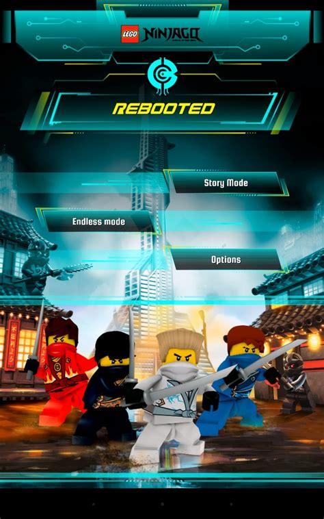 Telecharger Gratuit Lego Ninjago Jeux Pour Pc