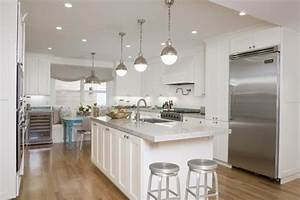 cloud white cabinets transitional kitchen benjamin With what kind of paint to use on kitchen cabinets for wine barrel wall art