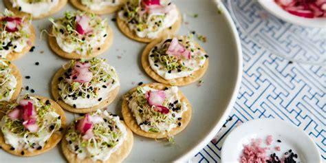 indian canape 27 gorgeous celebratory canapé recipes huffpost