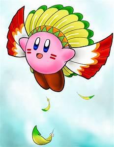 Wing Kirby by AzureShinobi on DeviantArt