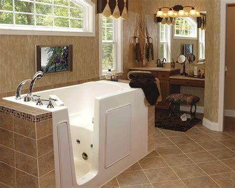 walk  bathtub dayton  bath creations