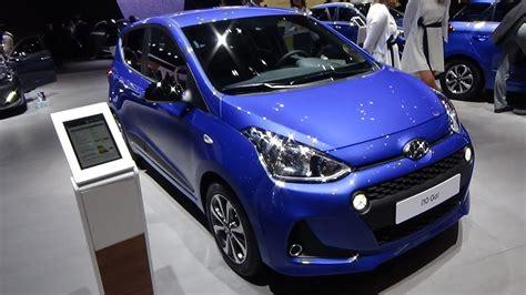 2018 Hyundai I10 1.0 Go! Plus