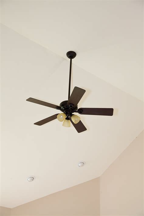 Interior Handsome Living Room Ceiling Fans Ideas Made 4