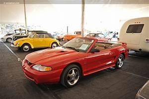 97 Ford mustang cobra specs