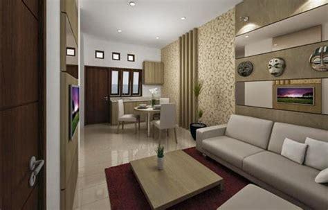 rumah minimalis contoh interior rumah type