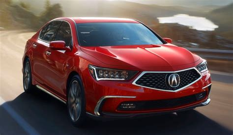 acura coupe 2020 2020 acura legend review and release date 2019 2020