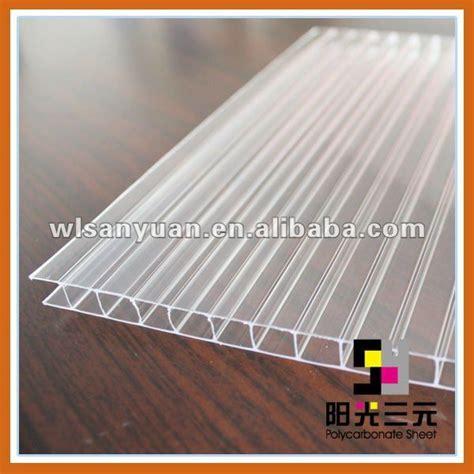 polycarbonate sun paneltransparent corrugated roofing