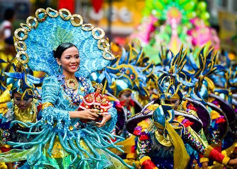 Cebu's Preparation for the Upcoming Sinulog Festival 2015