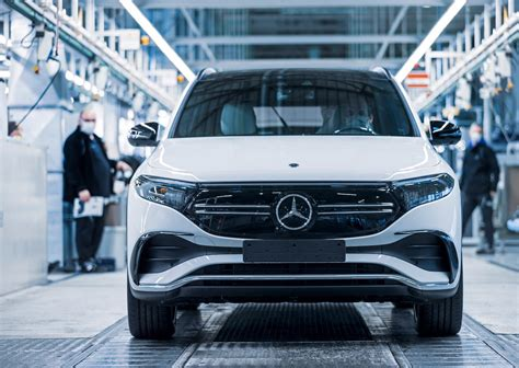 Check spelling or type a new query. Mercedes EQA electric SUV revealed, likely to launch in India