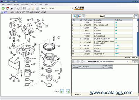 case ih ag north america  parts catalog