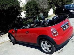 Concessionnaire Mini Cooper : vendre mini cooper cabriolet ariana ariana ville ~ Gottalentnigeria.com Avis de Voitures