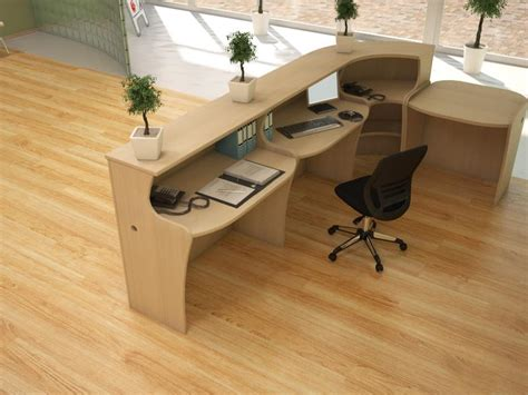 bureau d accueil comptoir de réception d 39 angle tous les fournisseurs de