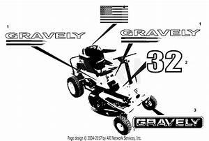 Gravely 927068  000101