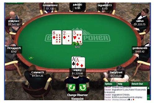 everest poker italiano baixar gratis