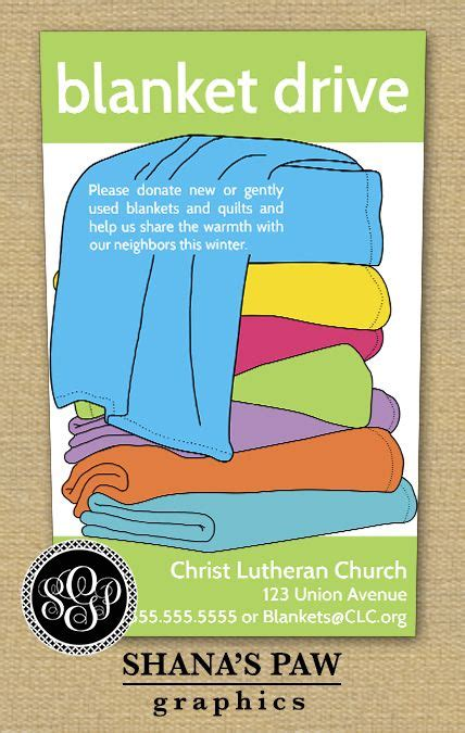 brochure templates drive 39 best blanket clothing drive resources images on blankets blanket and felt