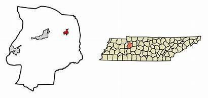 Tennessee County Fayette Moscow Johnsonville Svg Areas
