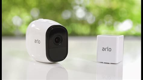 netgear introduces arlo pro wire  weather proof