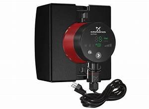Grundfoss Alpha 2 : grundfos alpha2 15 55f lc cast iron circulator pump with ~ A.2002-acura-tl-radio.info Haus und Dekorationen