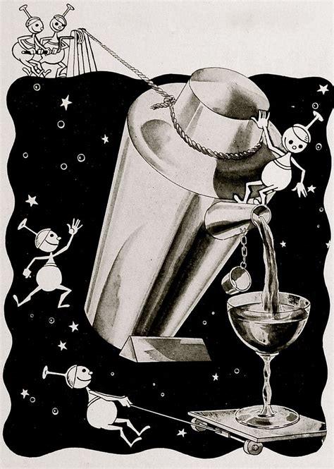 images   retro cocktail lounge  pinterest