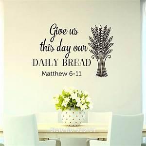 20 photos scripture vinyl wall art wall art ideas for Biblical wall decals ideas
