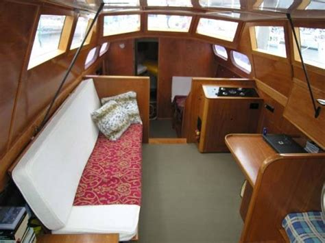 Used Hartley 16 Boats Sale by Used Hartley 38 For Sale Yachts For Sale Yachthub