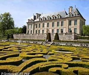 Plombier Auvers Sur Oise : ch teau d auvers sur oise visite monuments et ch teaux paris ~ Premium-room.com Idées de Décoration