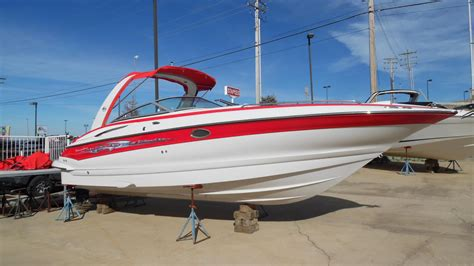 Crownline Boats For Sale In Missouri by Used Crownline Boats For Sale In Missouri Boats