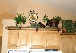 kitchen cabinet decor ideas decor above kitchen cabinets on above kitchen cabinets above cabinets and kitchen
