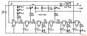 Decorative Lighting Wiring Diagram