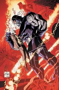 Rune King Thor vs Thanos & Darkseid - Battles - Comic Vine