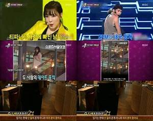 """Section TV"" Reveals Nichkhun and Tiffany's Favorite ..."