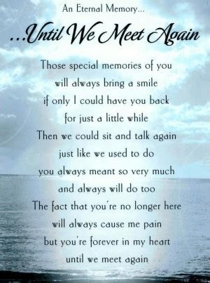 saying goodbye to a friend death quotes
