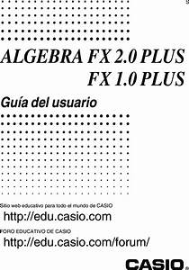X3 Como En Una Calculadora Casio Grafico 25 E