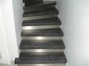 Habillage Escalier Interieur : wunderbar refaire escalier habillage d escaliers r ~ Premium-room.com Idées de Décoration