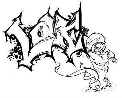 de graffitis para colorear im 225 genes de graffitis para colorear im 225 genes de graffitis