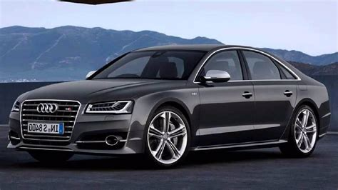 Audi 20192020 Audi A6 And S6 Review Interior Exterior