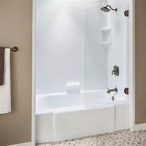 Bathroom remodeler in oklahoma city ok bath fitter for Bathroom fit out cost