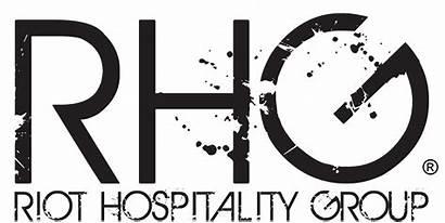 Hospitality Riot Cake Nightclub Rhg Causing Hibbert