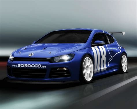 Vw Scirocco Wallpaper Volkswagen Cars Wallpapers In Jpg