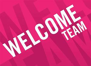 Welcome Team 2019 - Students' Guild
