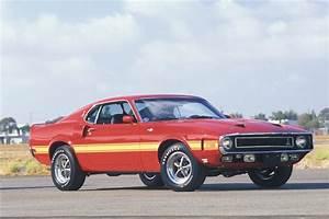1969 Shelby Mustang GT500 | conceptcarz.com