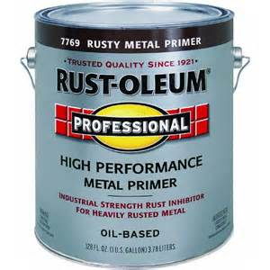 Spray Primer Paint
