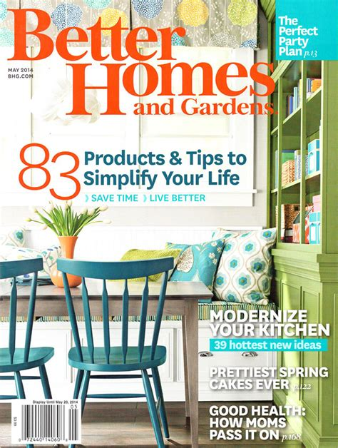 Freutcake Better Homes And Gardens