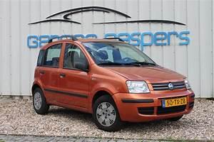 Occasions Fiat Panda : occasion fiat panda hatchback diesel 2007 oranje verkocht garage caspers ~ Gottalentnigeria.com Avis de Voitures