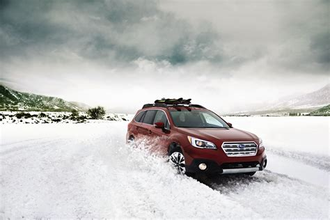 subaru snow go play in the snow with subaru rides drives
