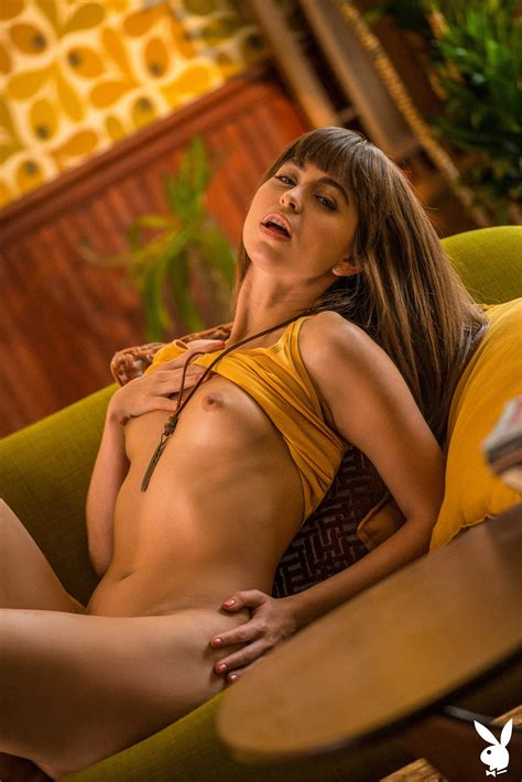 Riley Reid The Fappening Nude For PlayBoy Pics The
