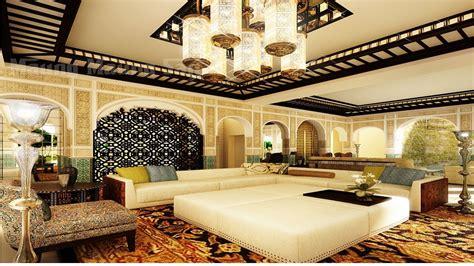 Moroccan Themed Bathroom, Moroccan Living Room Design