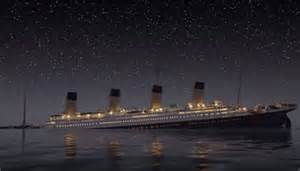 The Titanic Sinking Date by Titanic Sinking Date