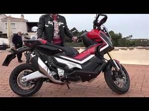 Essai Honda X Adv : 2017 honda x adv 750 cm3 essai pov le scooter crossover avis prix impressions vidoemo ~ Medecine-chirurgie-esthetiques.com Avis de Voitures
